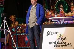 Helmuth Backhaus - Hausmeister 2009