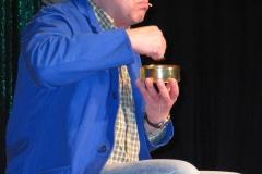 Helmuth Backhaus - Hausmeister 2010