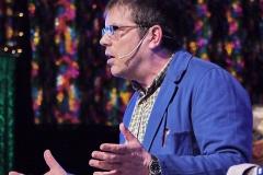 Helmuth Backhaus - Nebenjobber 2012