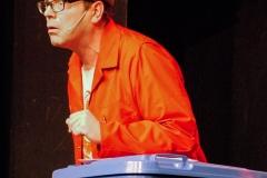 Helmuth Backhaus - Laubbläser 2014