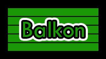 KAT-BALKON